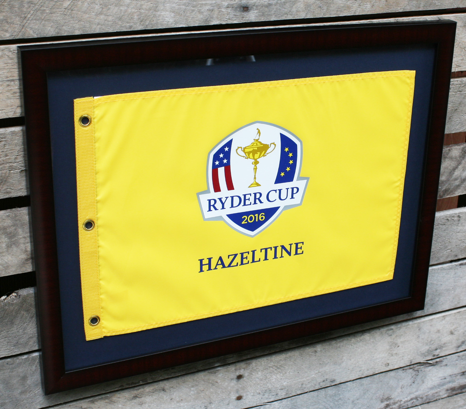 Ryder Cup Flags Still Available from PGA.com – GolfFlagFrames